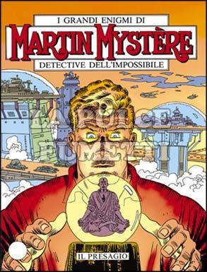 MARTIN MYSTERE #    66: IL PRESAGIO