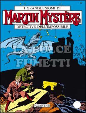 MARTIN MYSTERE #    67: AGARTHI!
