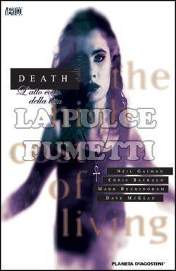 DEATH: L'ALTO COSTO DELLA VITA