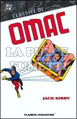 OMAC DI JACK KIRBY - CLASSICI DC