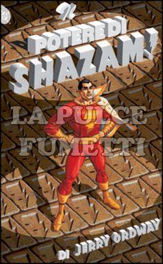 SHAZAM: IL POTERE DI SHAZAM