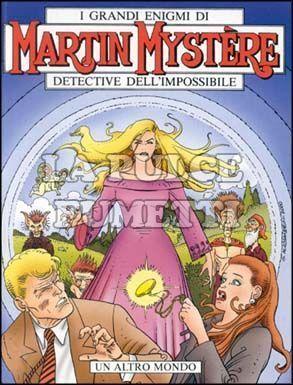 MARTIN MYSTERE #   223: UN ALTRO MONDO