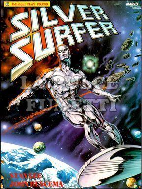 SILVER SURFER: IL GIORNO DEL GIUDIZIO