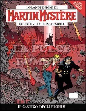 MARTIN MYSTERE #   283: IL CASTIGO DEGLI ELOHIM