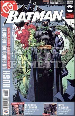 BATMAN MAGAZINE #     2