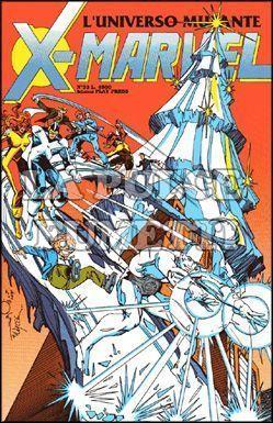 X-MARVEL #    33