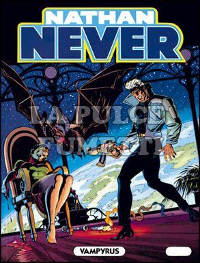 NATHAN NEVER #    26: VAMPYRUS