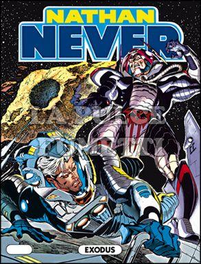 NATHAN NEVER #    47: EXODUS