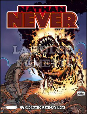 NATHAN NEVER #    67: L'ENIGMA DELLA CAVERNA