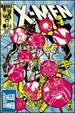 INCREDIBILI X-MEN #    13: IL RETAGGIO DEI DANNATI