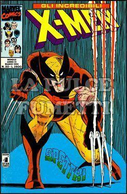 INCREDIBILI X-MEN #    20: SPETTRI