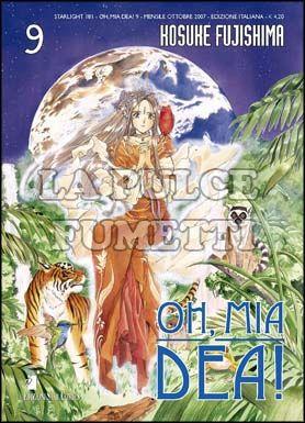 STARLIGHT #   181 - OH MIA DEA  9