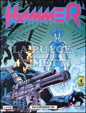 HAMMER #     6: INVERNOMUTO