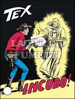TEX GIGANTE #    78: INCUBO