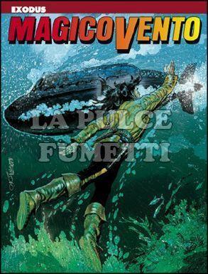 MAGICO VENTO #   118: EXODUS