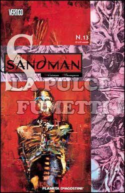 SANDMAN #    13
