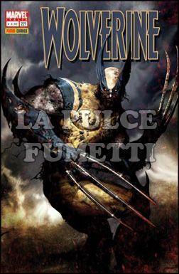 WOLVERINE #   227