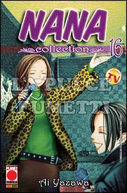 NANA COLLECTION #    16