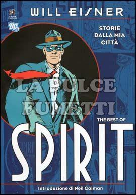 BEST OF SPIRIT: STORIE DALLA MIA CITTA