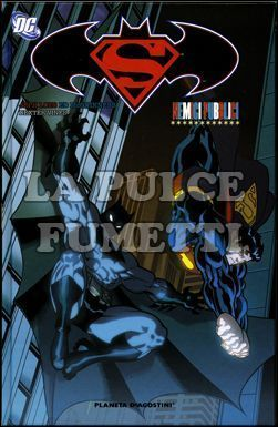SUPERMAN / BATMAN: NEMICI PUBBLICI