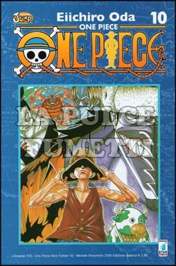 GREATEST #   106 - ONE PIECE NEW EDITION 10