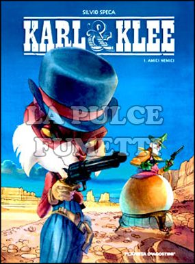 KARL E KLEE #     1: AMICI NEMICI