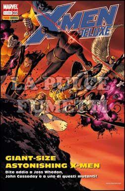 X-MEN DELUXE #   165