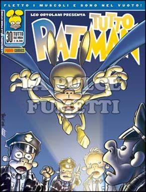 TUTTO RAT-MAN #    30: UN NUOVO INIZIO