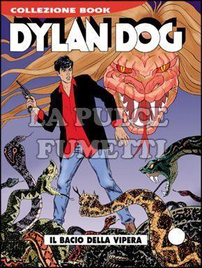 DYLAN DOG COLLEZIONE BOOK #   150: IL BACIO DELLA VIPERA