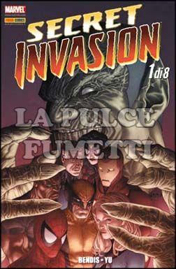 MARVEL MINISERIE #    93 - SECRET INVASION  1