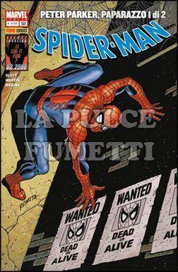 UOMO RAGNO #   501 - SPIDER-MAN