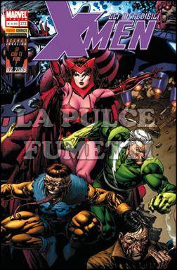 INCREDIBILI X-MEN #   223