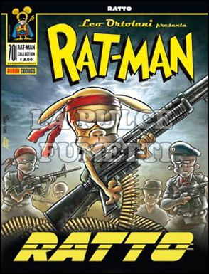 RAT-MAN COLLECTION #    70: RATTO