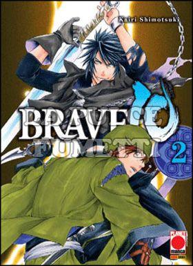 BRAVE 10 #     2