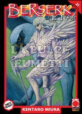 BERSERK COLLECTION #    21 SERIE NERA