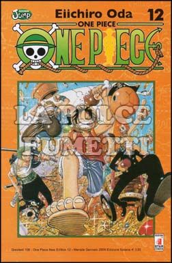 GREATEST #   108 - ONE PIECE NEW EDITION 12