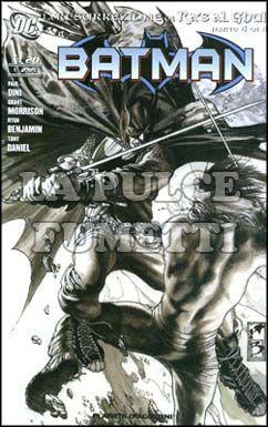 BATMAN #    20 - LA RESURREZIONE DI RA'S AL GHUL 4