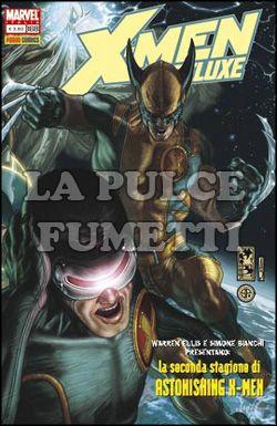 X-MEN DELUXE #   168
