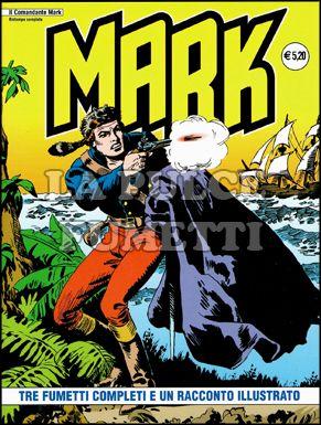 COMANDANTE MARK #    78