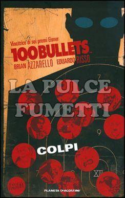 100 BULLETS #    12: COLPI