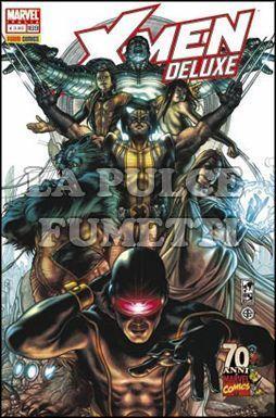 X-MEN DELUXE #   169