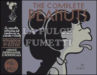 THE COMPLETE PEANUTS #     9 - 1967 / 1968
