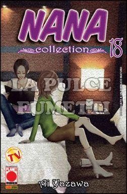 NANA COLLECTION #    18