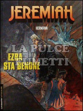 EURAMASTER #   103 - JEREMIAH 28: EZRA STA BENONE