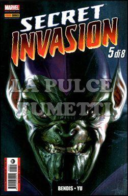 MARVEL MINISERIE #    97 - SECRET INVASION  5