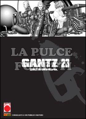 GANTZ #    23