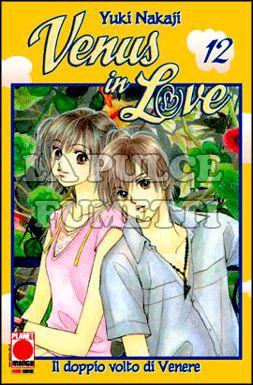 VENUS IN LOVE  IL DOPPIO VOLTO DI VENERE #    12