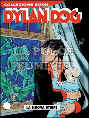 DYLAN DOG COLLEZIONE BOOK #   155: LA NUOVA STIRPE