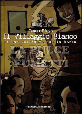 VILLAGGIO BIANCO