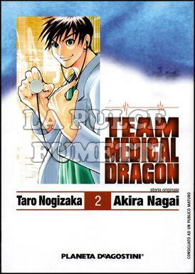 TEAM MEDICAL DRAGON #     2